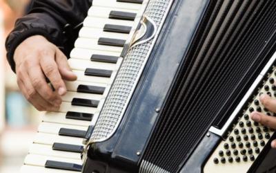 Nieuw accordeonles