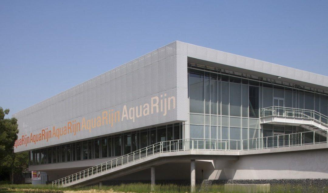 Nieuw onderkomen: AquaRijn
